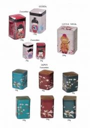 Page 17 Catalogue Boîtes décorées 2018