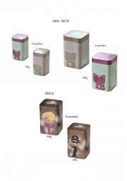 Page 20 Catalogue Boîtes décorées 2018