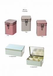 Page 31 Catalogue Boîtes décorées 2018