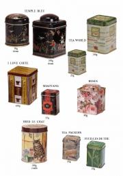 Page 36 Catalogue Boîtes décorées 2018