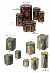 Page 37 Catalogue Boîtes décorées 2018