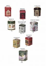 Page 38 Catalogue Boîtes décorées 2018