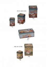 Page 46 Catalogue Boîtes décorées 2018