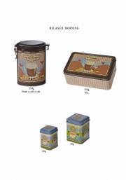Page 49 Catalogue Boîtes décorées 2018