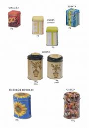 Page 61 Catalogue Boîtes décorées 2018