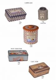 Page 68 Catalogue Boîtes décorées 2018