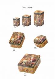 Page 79  Catalogue Boîtes décorées 2018
